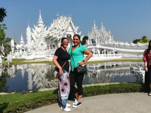 chiang rai travel and tour