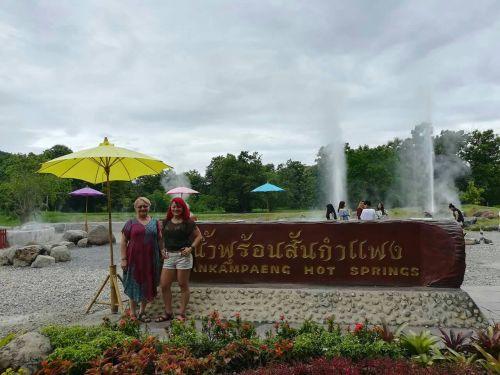 1 day trip chiang mai