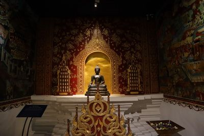 คนไทยทัวร์ พาย้อนเวลา ดูอดีต ที่ พิพิธภัณฑ์พื้นถิ่นล้านนา เชียงใหม่