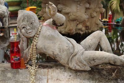 คนไทยทัวร์ พามาชม   วัดอนาลโยทิพยาราม (ดอยบุษราคัม) จังหวัดพะเยา