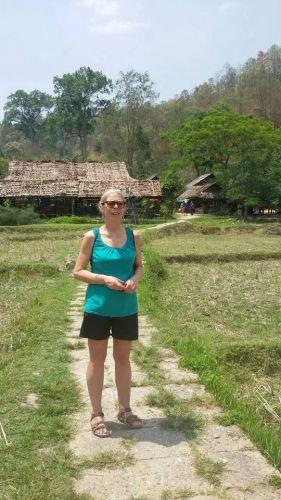 expedia mini trekking chiang mai