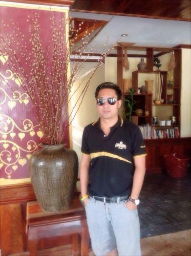 เที่ยวทัวงร์ หลวงพระบาง ประเทศลาว กับ คนไทยทัวร์
