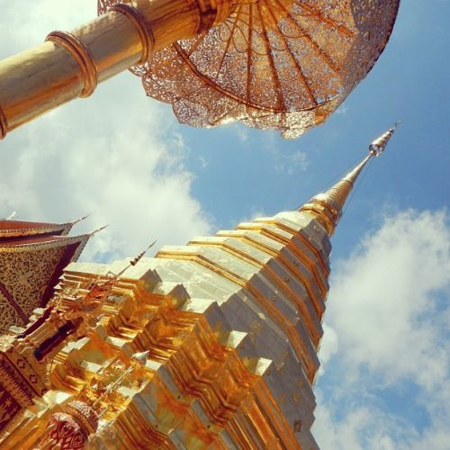 chiang mai tour package