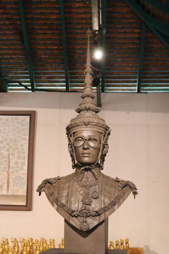 คนไทยทัวร์ แวะมา เชียงราย ต้องไม่พลาดมาที่  ศูนย์วิปัสสนาไร่เชิญตะวัน (ว.วชิรเมธี) ,Cherntawan Meditation Center ,Chiang Rai