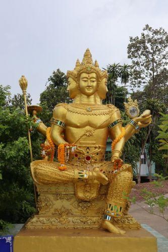 📣 คนไทยทัวร์ พาทุกท่าน มาขอพร กับพระพุทธเจ้าทันใจ องค์ที่ 109