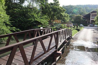  คนไทยทัวร์ พาหลีกหนี ความวุ่นวาย ที่  Belle Villa Resort Chiang mai