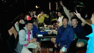 คนไทยทัวร์ ขอบพระคุณพี่เล็ก และ คณะ กับ ทริป  แพ็กเก็จเชียงใหม่โอโซน   3 วัน 2  คืน