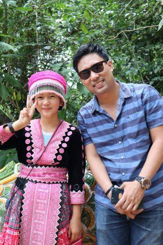 คนไทยทัวร์ พามาวัดพระธาตุดอยสุเทพ