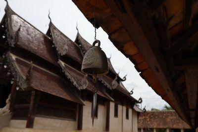 คนไทยทัวร์ พา ตามรอย กลิ่นกาสะลอง ที่ วัดต้นเกว๋น เชียงใหม่