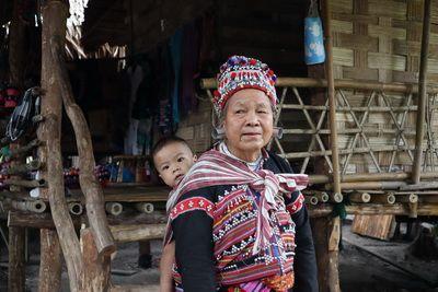คนไทยทัวร์ พาออกเที่ยว ที่  บ้านโต้งหลวง หมู่บ้านชาวเขาเกษตรเชิงนิเวศ เชียงใหม่