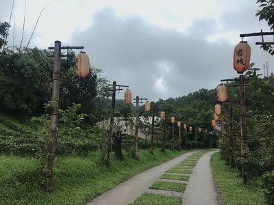 คนไทยทัวร์ กลับมา เพราะคิดถึงเธอ ที่ หมู่บ้านรักไทย จ. แม่ฮ่องสอน  Ban Rak Thai Village , Mae Hong Son