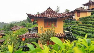 Ban Rak Thai Village , Mae Hong Son
