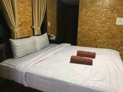 แวะมาทดลองนอน ที่ ม่อนสายลม โฮมสเตย์  / เชียงใหม่    Mon Sai Lom Homestay