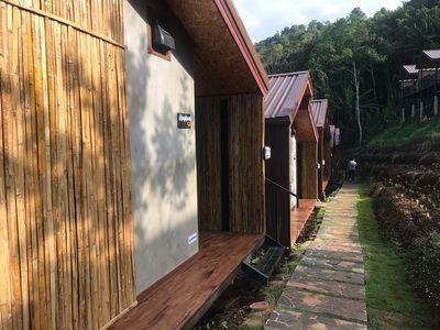 ที่ บ้านภูหมอก /Baanphumork Home Stay ,Chaing Mai