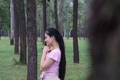 🍁 คนไทยทัวร์ พาเที่ยว ตามหาความสุขที่ สวนสนแม่แตง เชียงใหม่