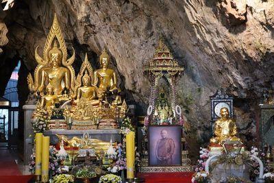 🌺 คนไทยทัวร์ ชวนน้องขวัญใจ มาที่ยว และ ขอพร ที่ วัดถ้ำผาปล่อง
