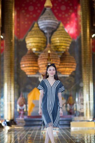คนไทยทัวร์ แนะนำ เทศกาลชมสวนอุทยานหลวงราชพฤกษ์ เชียงใหม่