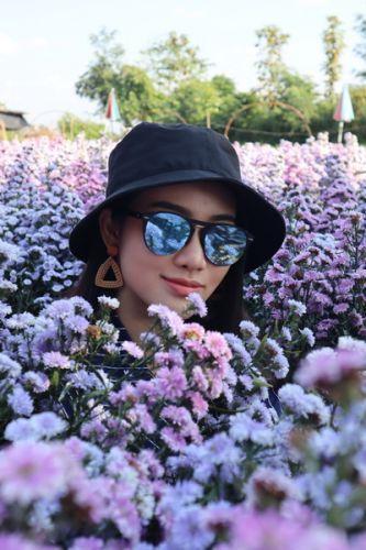🌻คนไทยทัวร์ ตามความงามของมวลความสวยของดอกไม้ เชียงใหม่