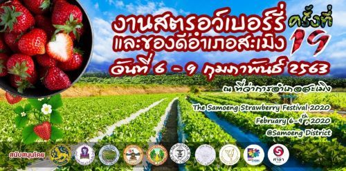 🍓Konthaitour พามาเที่ยว ที่ ไร่สตรอว์เบอร์รี่เชียงใหม่   🍓พร้อมร่วมงานเทศกาลสตรอว์เบอร์รี่  วันที่ 6-9 กุมภาพันธ์นี้  ที่ อำเภอสะเมิง เชียงใหม่   🍓เก็บสดชิม สตรอว์เบอร์รี่ จากไร่ ชิมหวานฉ่ำทุกคำ  ส่งตรงจากเกษตรกร  🍓Chiang Mai in Love Strawberry Festival  🍓🍓🍓🍓🍓🍓🍓🍓🍓🍓🍓🍓🍓🍓🍓🍓🍓🍓