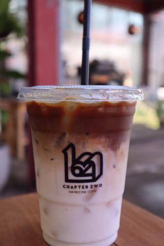 คนไทยทัวร์ จิบกาแฟยามบ่าย ที่ ่Chapter 2wo cafe ,Chiang Mai