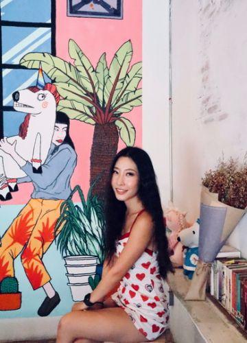 Konthaitour Interview และ ชี้เป้า  One o six Cafe , Chiang mai