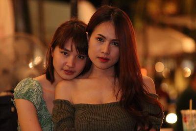 Konthaitour Photo Portrait ❣️  😍 ได้เจอกับ 2 สาวเชียงใหม่ น่ารัก จึงชวนมาถ่าย Photo Portrait ตามสไตล์เก๋ไก๋