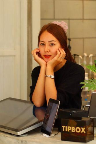❣️ Konthaitour Interview กันที่ ที่ 𝗣𝗔𝗥𝗔𝗗𝗢𝗫-coffee x bar-เชียงใหม่