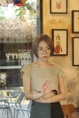 ❣️ Konthaitour photo portrait กับ น้อง Aom Amp สาวเท่ห์ เชียงใหม่