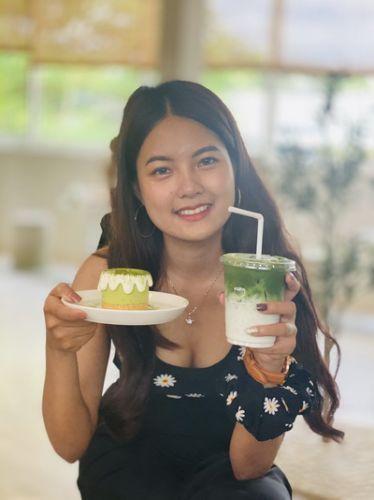 🧣 Konthaitour พาเที่ยว ชิม ถ่ายรูป ที่ Matchappen ,Chiang Mai กับ น้องแอล และ น้อง เชอรี่ อินดี้ เชียงใหม่ เจ้า  🌳🌿🍃🌳🌿🍃🌳🌿🍃🌳🌿🍃🌳🌿🍃🌳🌿 Konthaitour / The Boutique Tour Operator Specialty base in Chiang Mai, Thailand.  🚩 คนไทยทัวร์ / บริษัททัวร์ชั้นนำเชียงใหม่ ทริปส่วนตัวทุกคณะ  ❤️ หากท่าน ชื่นชอบทัวร์ ส่วนตัว และเลือกโปรแกรม สถานที่ท่องเที่ยว เลือกวันเดินทางได้  🔥 หมายเหตุ : ทุกคณะเป็นทริปส่วนตัว ไม่มีทัวร์จอย จ่ายเงินรอบเดียว รวมให้หมดทุกอย่าง  😊 ท่านสามารถปรับแต่งรายการ ระยะเวลาเดินทาง เลือกระดับโรงแรม 3-6 ดาว , ร้านอาหารและอื่นๆ  ได้ตามไลฟ์สไตล์ของตัวเอง ออกเดินทางได้ทุกวัน ควรมี 4 ท่านขึ้นไป จะช่วยหารราคาได้ดียิ่งขึ้น  ✔️โทร : 063-7892562  ✔️อีเมล์ : konthaitour@hotmail.com  ✔️Line id : @konthaitour  ✔️ www.konthaitour.com  #cafereviewchiangmai #cafechiangmai #chiangmai #ร้านแนะนำเชียงใหม่