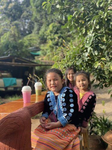 🍁เช้านี้ ที่หมู่บ้านม้งดอยปุย เชียงใหม่ จ้า  🏅🏅🏅🏅🏅🏅🏅🏅🏅🏅🏅🏅🏅 ♦ คนไทยทัวร์ / บริษัททัวร์ชั้นนำเชียงใหม่  👉 Konthaitour / Boutique Private Tour Operator Specialty base in Chiang Mai, Thailand.  🔥 หมายเหตุ : ทุกคณะเป็นทริปส่วนตัว ไม่มีทัวร์จอย จ่ายเงินรอบเดียว รวมให้หมดทุกอย่าง  1.ทริปเชียงใหม่ –แม่ฮ่องสอน -ปาย 3-4 วัน * 2.ทริปเชียงใหม่ ม๋วนใจ 3-5 วัน * ขายดีตลอดปี 3.ทริปหรรษา เชียงใหม่ –เชียงราย 3-5 วัน *ชนะเลิศ 4 ทริปแล้วแต่ คนไทยทัวร์ * แนะนำ 5. ทัวร์ตะลุยลอยกระทงยี่เป็งเชียงใหม่  📣Tour Package Chiang mai 3-6 Days 🌺 📣Tour Package Chiang mai -Chiang Rai 3-6 Days 🎉 📣Tour Package Chiang mai-Maehongson-Pai 3-6 Days 💥  👉 จองแพ็กเก็จทัวร์ ☎ : 063-7892562  Line id : @konthaitour  www.konthaitour.com ( Thai )  #ทัวร์ดอยปุย #เที่ยวเชียงใหม่