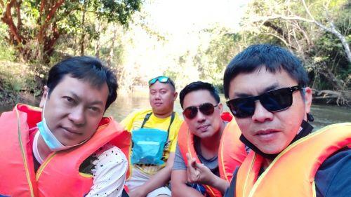 คนไทยทัวร์ พาตะลุย ทริปล่องแพยางตามหา    น้ำตกทีลอซู ราชานำ้ตก ทั้งใหญ่และอลังการ อันดับ 1 ของไทย
