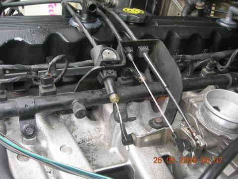 ทริคเล็ก ๆ ก่อนเปลี่ยนสายคันเร่งใหม่ : KSB Used Car รับซื้อรถมือสอง รถยนต์มือสองทุกชนิด