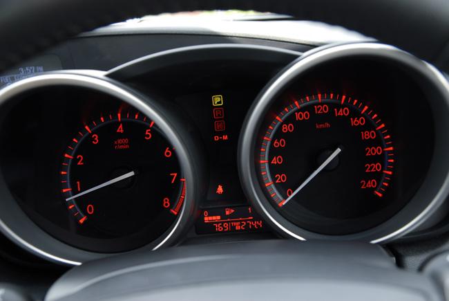 mazda 3 2.0,new mazda 3,all new mazda 3,ข่าวรถยนต์,ข่าวรถใหม่,ข่าวยานยนต์,รถมือสอง,รับซื้อรถ,รับซื้อรถมือสอง