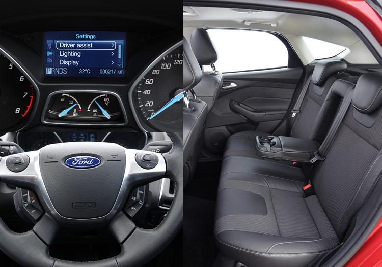 """ฟอร์ด โฟกัส โฉมใหม่""""วิถีหรูบนความนุ่มนวล"""":KSB Used Car รับซื้อรถ รถมือสอง รถบ้าน รถยนต์มือสองทุกชนิด ดูรถถึงที่ฟรี"""