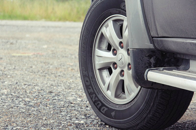 Mitsubishi Triton Plus 2012 5 M/T กระบะทันสมัยสมรรถนะโดนใจ ; KSB Used Car รับซื้อรถมือสอง