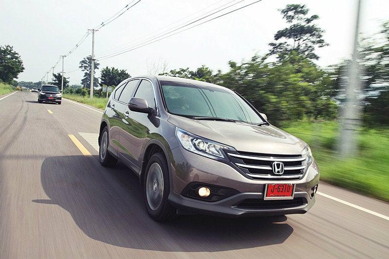 New Honda CR-V 2012 2.4 EL ลงตัวเหนือกว่าที่คิด: KSB Used Car รับซื้อรถ รถมือสอง รถบ้าน รถยนต์มือสองทุกชนิด ดูรถถึงที่ฟรี