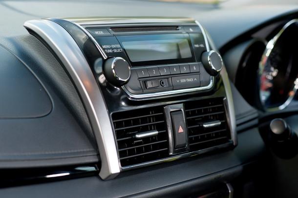 ขับทดสอบ new vios 2013 : KSB Used Car รับซื้อรถ รถมือสอง รถยนต์ รถบ้านทุกชนิด