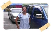 รับซื้อรถ- ส่วนหนึ่งของผู้ใช้บริการ-คุณไพรวัลย์ ( ชลบุรี )