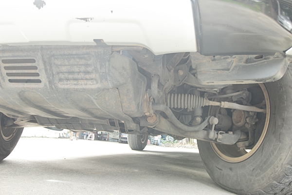 TRITON 2.4 ปี 2011 เกียร์ธรรมดา รุ่นท๊อป มีถุงลมนิรภัย จอดีวีดี ภายในสวย ติดแก๊ส LPG ประหยัดมาก บอดี้ดี สีสวย ไม่มีชนหรือทำสี คู่มือจากศูนย์มีครบ จัดไฟแนนซ์สบายยอดล้น สำหรับท่านต้องการจะนำรถมือสองของท่านมาแลกเปลี่ยนหรือขายเป็นเงินดาวน์เราก็ยินดีนะครับเพราะเราให้บริการด้านรับซื้อรถมือสอง รถยนต์ รถบ้านทุกชนิด ด้วยราคามาตรฐาน เรายินดีรับซื้อรถยนต์ทุกประเภท ไม่ว่าจะเป็นรถเก๋ง รถกระบะ รถบรรทุก ฯลฯ สำหรับรถที่ติดจำนำ ค้างไฟแนนซ์ เราปิดไฟแนนซ์ ไถ่ถอน ให้ทันที สนใจสามารถสอบถามรายละเอียดหรือขั้นคยตอนในการซื้อขาย แลกเปลี่ยนรถได้ที่ 094-495-0454,087-502-5036 ครับ