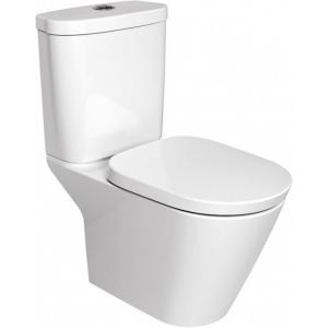 "CL21030-6DACTST ""TONIC NEW WAVE"" 3/4.5L CLOSE COUPLED TOILET -  AMERICAN STANDARD"