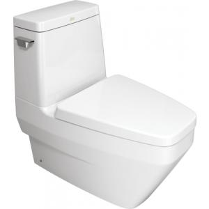 "CL22325-6DACTCB ""IDS CLEAR"" 6L CLOSE COUPLED TOILET - AMERICAN STANDARD"
