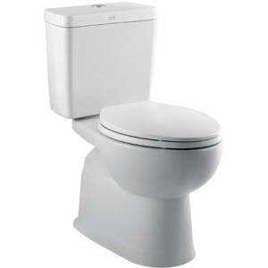 CL27930-6DAWDST NEW SIBIA 3/4.5L CLOSE COUPLED TOILET