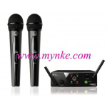 AKG WMS-40MINI2     AKG WMS-40MINI2 VOCAL DUAL ไมค์ถือคู่
