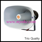 TRIO TH-1015     TRIO TH-1015 Horn Speaker 10 x 15 Inch 150-200 W.