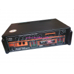 CX635U     เครื่องขยายเสียงสเตอริโอECHO KARAOKE 10000วัตต์ รุ่น NAKOYA CA-635 USB TF CARD