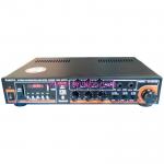 เครื่องขยายเสียงคาราโอเกะ 3000 วัตต์ รองรับ Bluetooth รุ่น NAKOYA CA-264 USB MP3 SD CARD