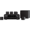 YHT-292     YAMAHA YHT-292 Set Home Theater Package