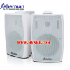 SM-006T     Sherman รุ่น Line Indoor/Outdoor Speaker SM-006T