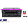 AV-329N     Intregrated Amplier Surround 5.1 CH. SHERMAN AV-329N