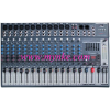 AT-16DSP     STEREO MIX CONSOLE WITH ACTOR AT-16DSP